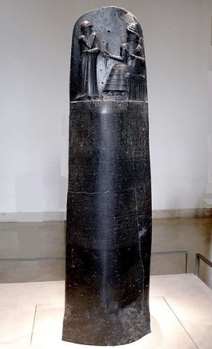 Facts about Hammurabi