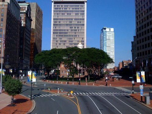 Facts about Hartford Connecticut