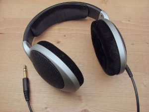 Facts about Headphones
