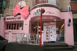 Facts about Hello Kitty