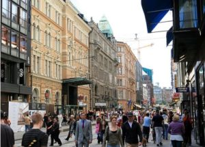 10 Interesting Facts about Helsinki