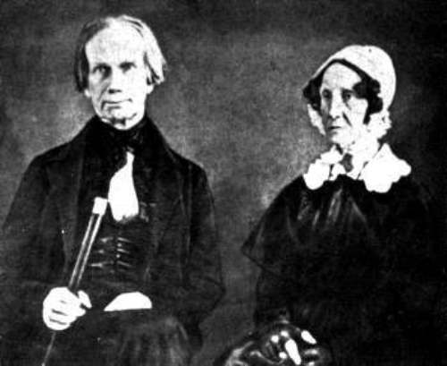 Facts about Henry Clay