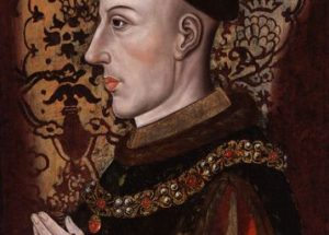 10 Interesting Facts about Henry V