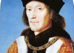 10 Interesting Facts about Henry the 7th