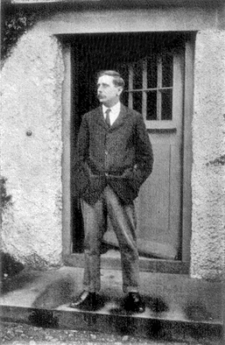 H. G. Wells Pictures
