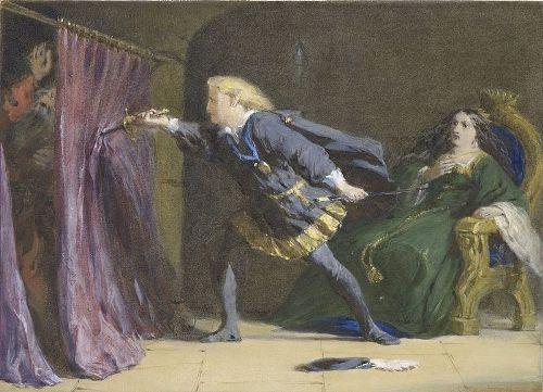 Hamlet the Play