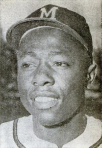 Hank Aaron 1960