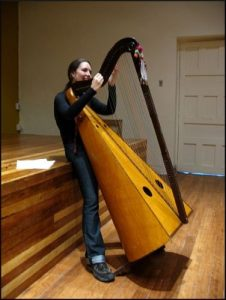 Harp pictures