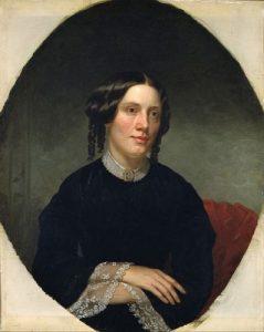 Harriet Beecher Stowe pic