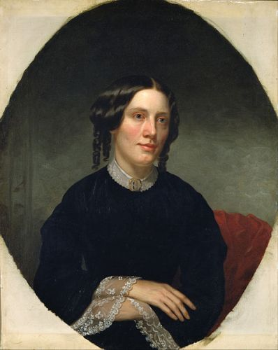 Harriet Beecher Stowe pic