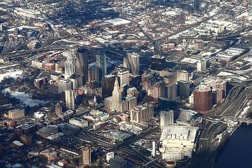 Hartford Connecticut Facts