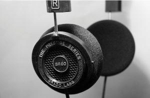 Headphones Pic