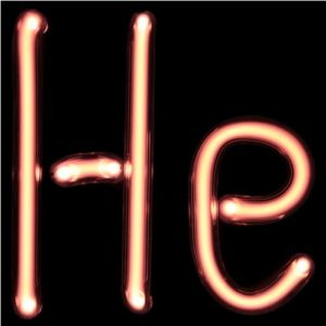 Helium Facts