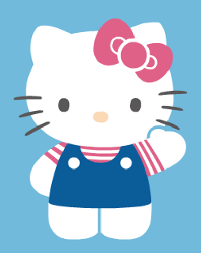 Hello Kitty Pic