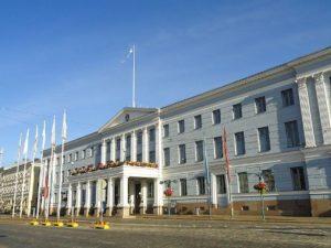 Helsinki City Hall