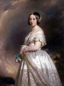 Hemophilia and Queen Victoria