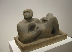 10 Interesting Facts about Henry Moore