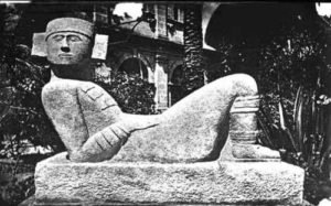 Henry Moore Facts
