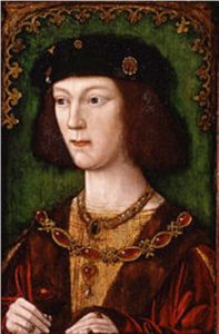 Henry the 8th Facts