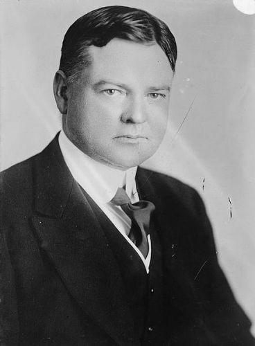 Herbert Hoover Pic