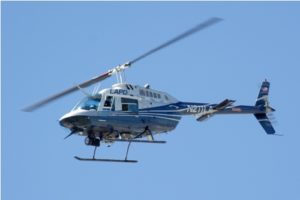 facts about helicopter