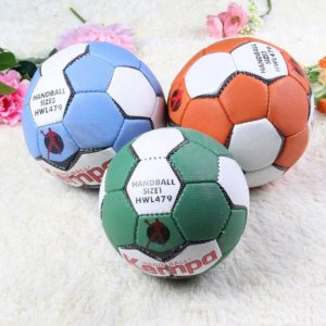 Handball ball size