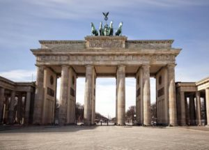 10 Interesting Facts about Brandenburg Gate
