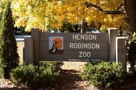 Henson Robinson Zoo