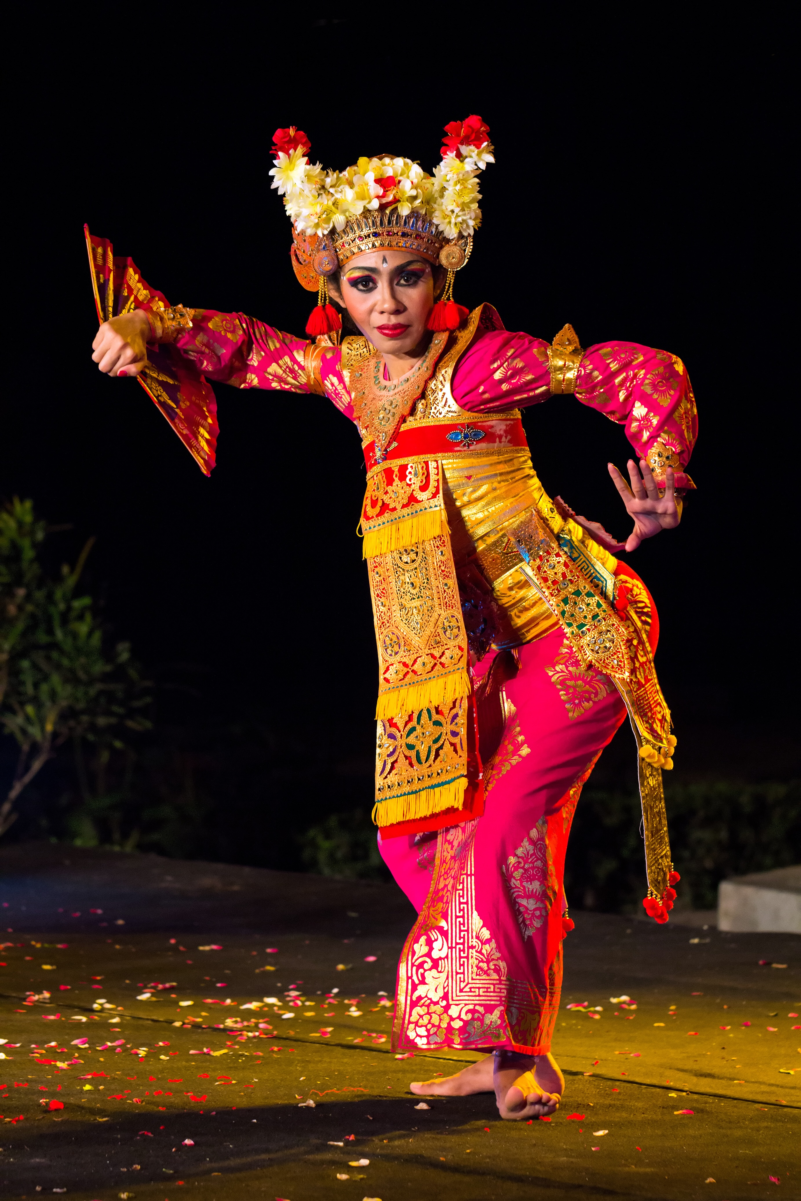 10 Interesting Cosmetology Facts: 10 Interesting Facts About Bali Indonesia
