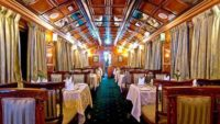 10 Interesting Facts about Indian Trains
