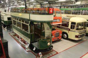 Ipswich Transport Museum