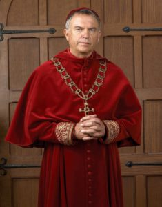 Tudor Cardinal Thomas Wolsey,