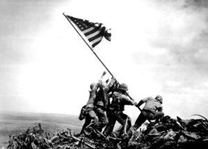 10 Interesting Facts about Iwo Jima