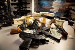 The wealthiest terrorist organization