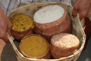 The Prasadam