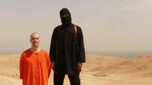 ISIS beheading