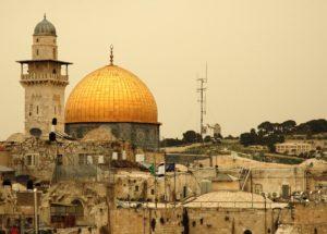 10 Interesting Facts about Jerusalem