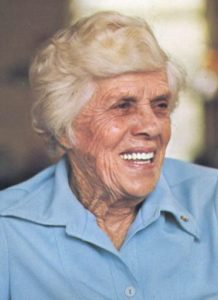 Bessie Lillian Gordy
