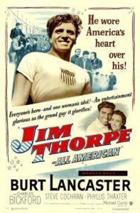 Jim Thorpe-All American
