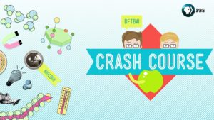 Crash Course for Kids