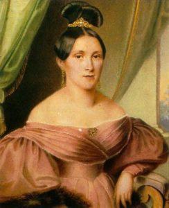 Maria Anna Streim