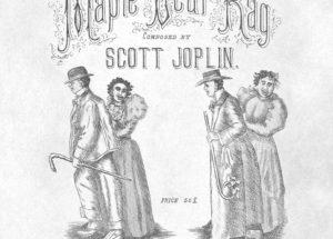 10 Interesting Facts about Scott Joplin