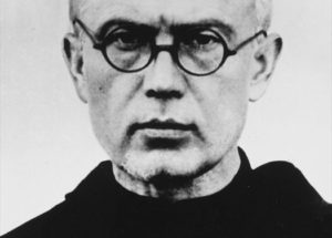 10 Interesting Facts about Maximilian Kolbe