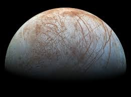 10 Interesting Facts about Europa Jupiter's Moon