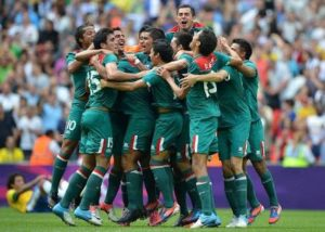 Mexico's soccer