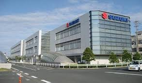 Suzuki company
