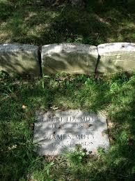 Lucretia Grave