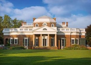 10 Interesting Facts about Monticello