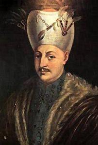 Ahmed I