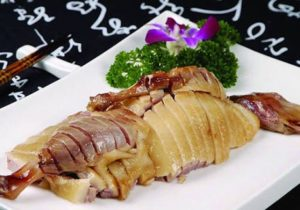 Nanjing Salted Duck